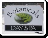 Botanicals Day Spa
